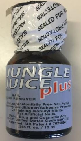Jungle juice drug what is What is